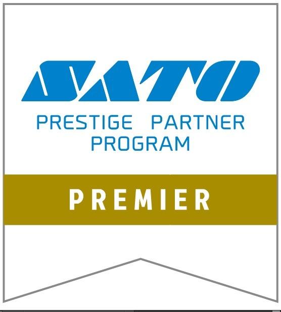 SATO Logo Premier Partner