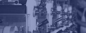 Stimmungsbilder Nilpeter Druckmaschine