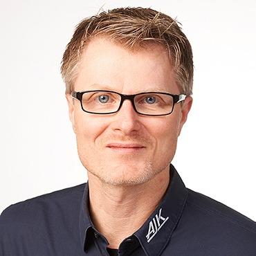 Andreas Jost