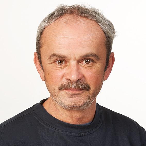 Paul Schwitalla