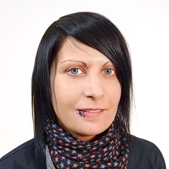 Daniela Cusmai